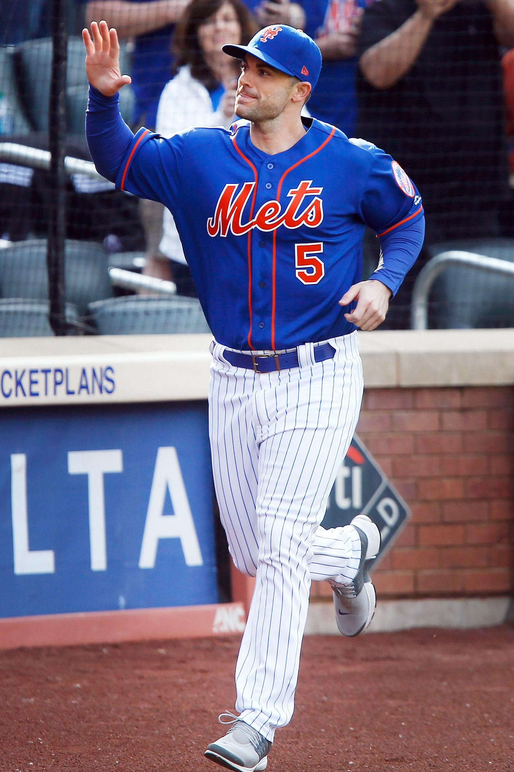 Mets David Wright 35 Retires Due To Health Battle And Rival Yankees Surprisingly Honor Him Mets New York Mets Ny Mets