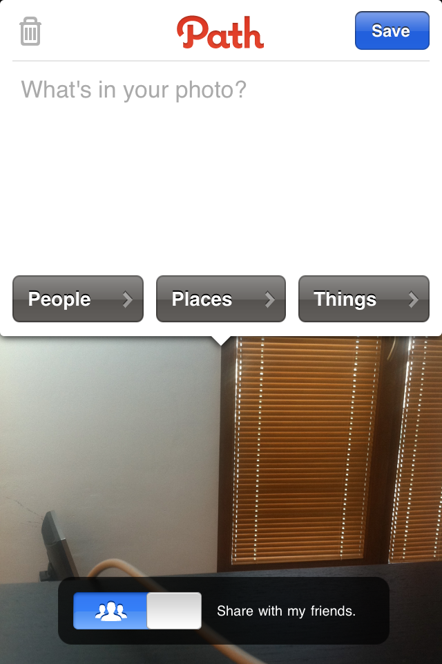 Pttrns Mobile User Interface Patterns