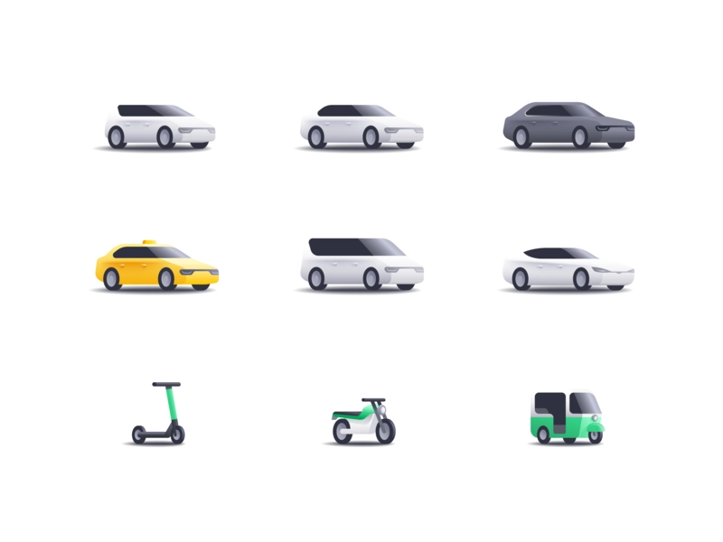 Bolt Category Vehicles Car Icons Vehicles Design Inspiration