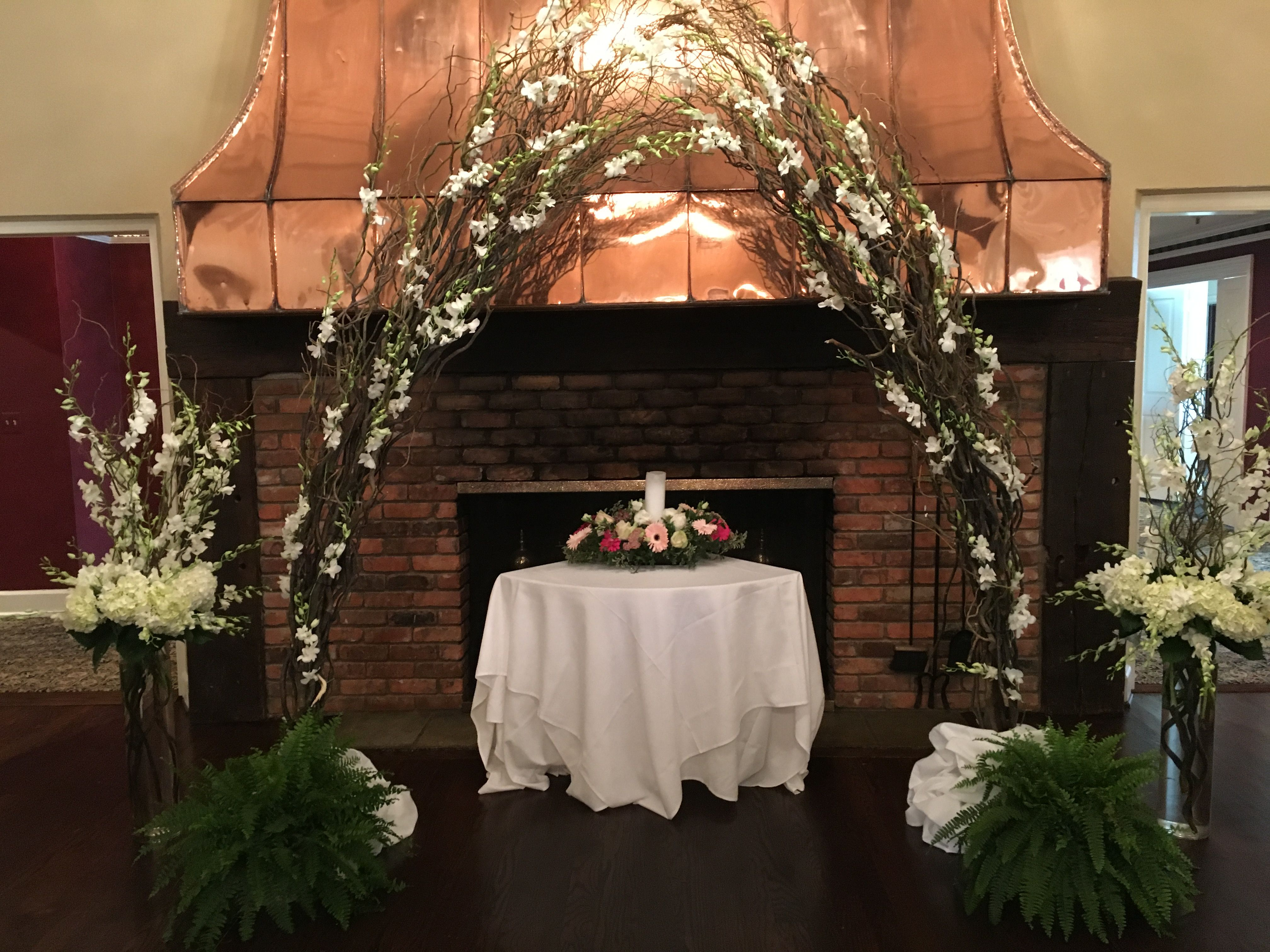 Inside Wedding Decor wedding events Decor Detroit