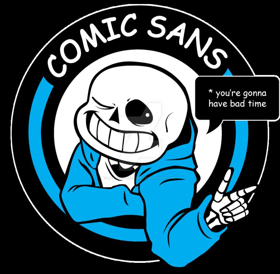 Comic Sans P Undertale Undertale Comic San