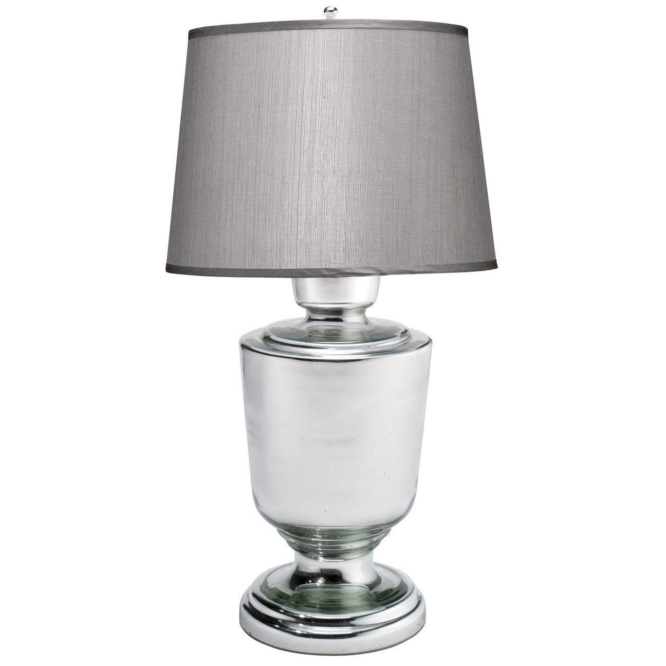Lafitte Large Table Lamp By Jamie Young Company 1lafi Lgmg