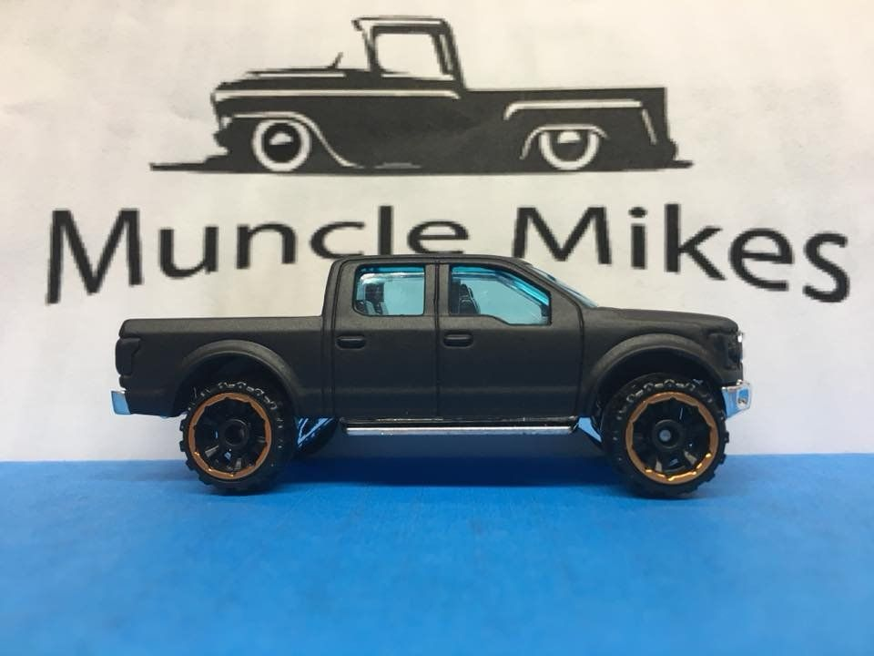 Pin by Muncle Mikes on Custom Satin Painted Hot Wheels