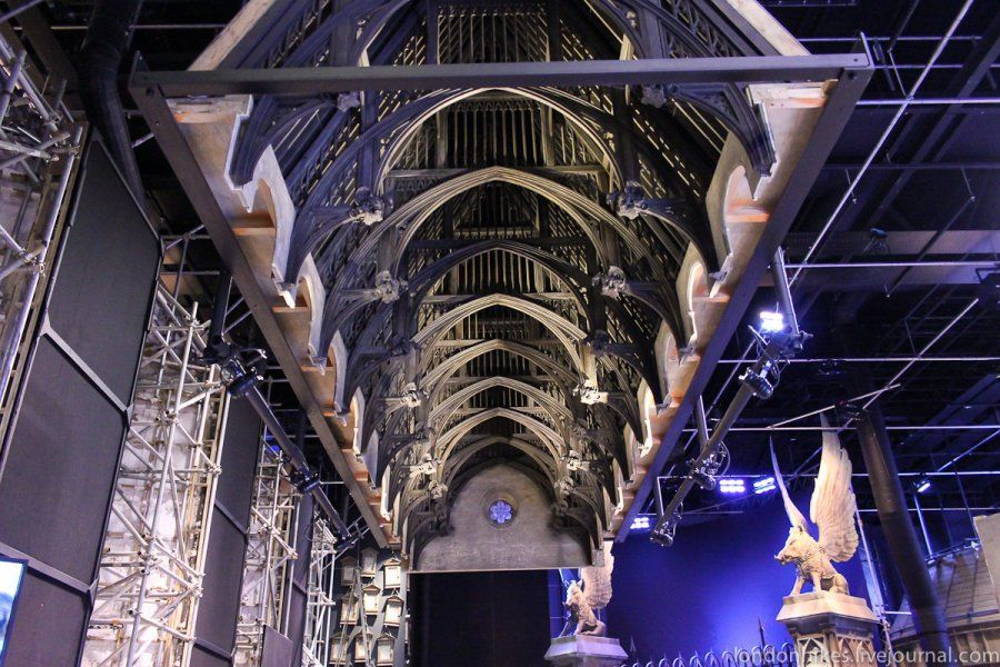 Harry Potter Museum In London Who Designed It Harry Potter Museum Harry Potter London Harry Potter