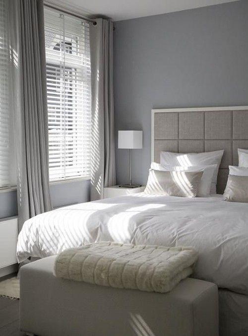Gordijnen  My Room  Bedroom Bedroom blinds en Living