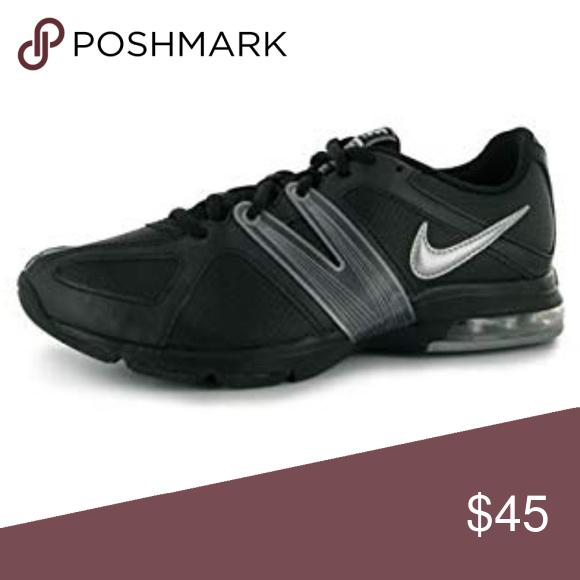 Nike Training Max Trainer Excel Air Max
