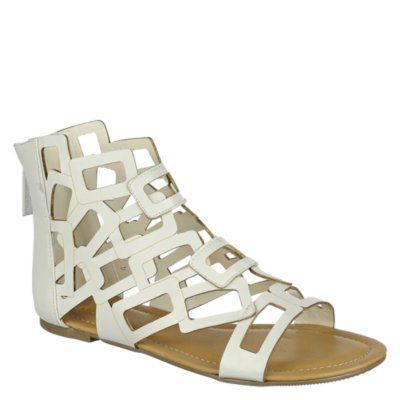 Womens Flats Shiekh Womens 136 Sandals Flats On Sale Online