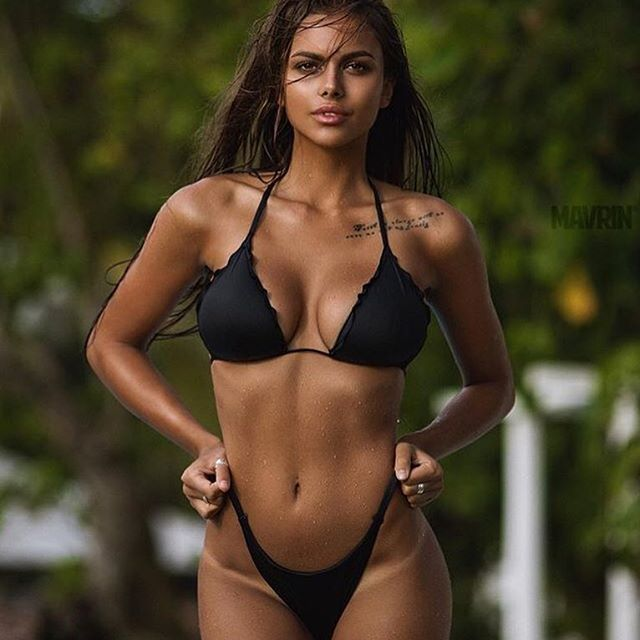 Latino bikini photo gallery