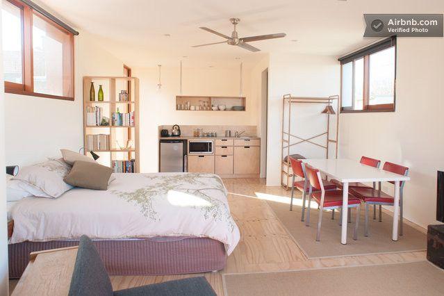 Studio Apartment Australia the shed, 105 marriott street, redfern, nsw 2016, australia studio