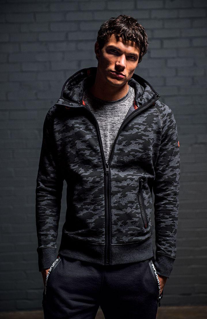 Heren sportkleding | Sportkleding voor heren | Superdry Sport