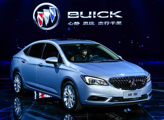 Buick Verano 2017 Turbo Sport Car Photos Vehicles Cars