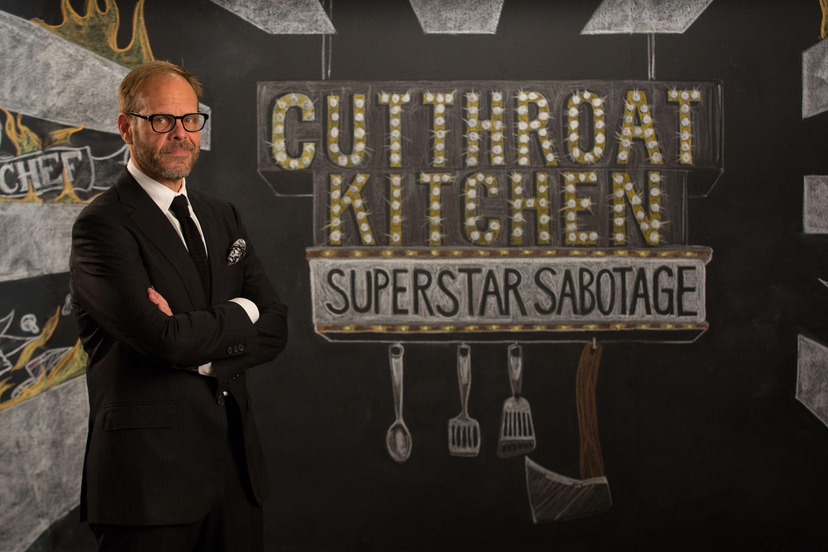 cutthroat - Cutthroat Kitchen Streaming