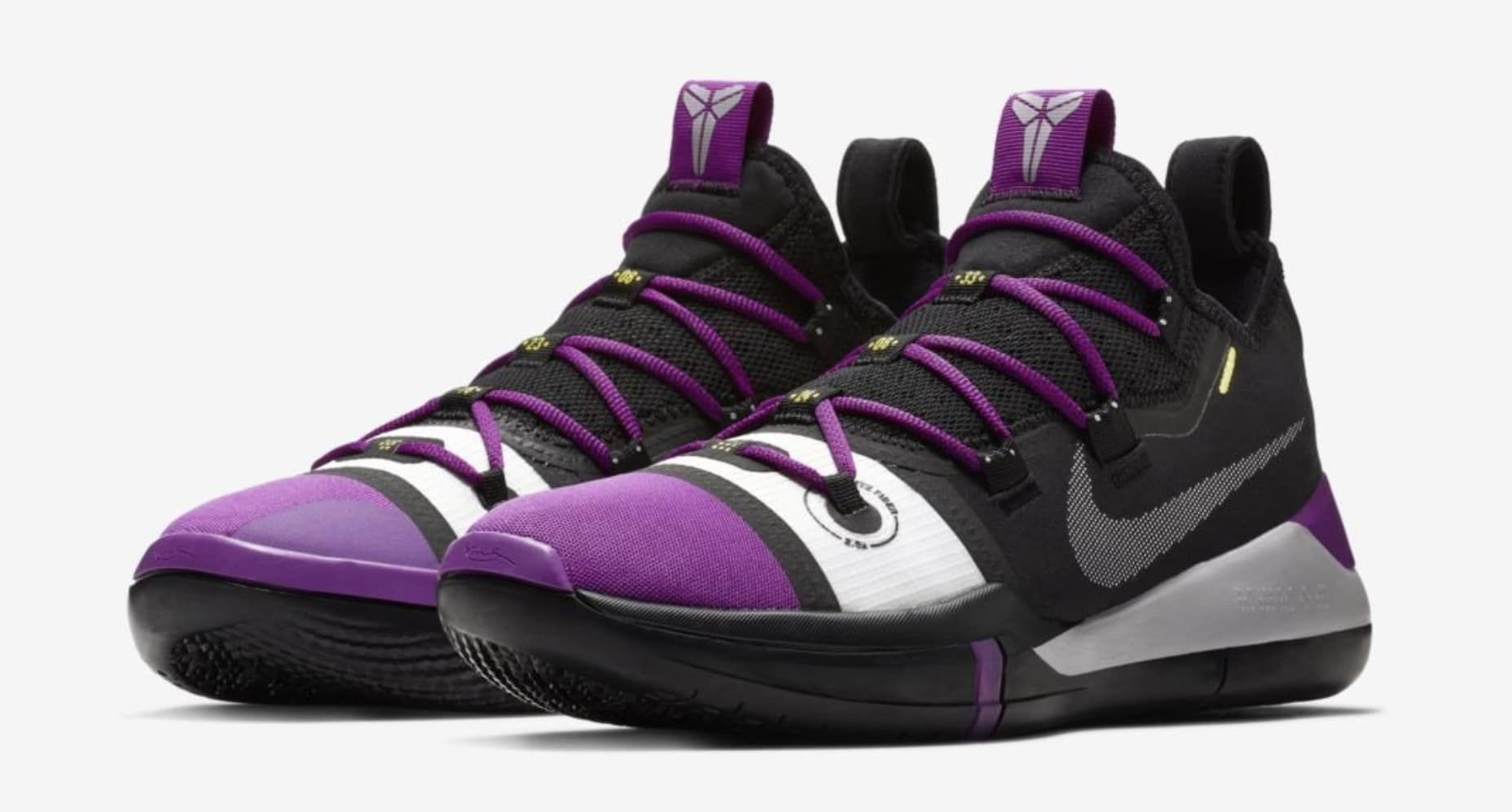 online store 3a80f 68861 Nike Kobe A.D. 2018