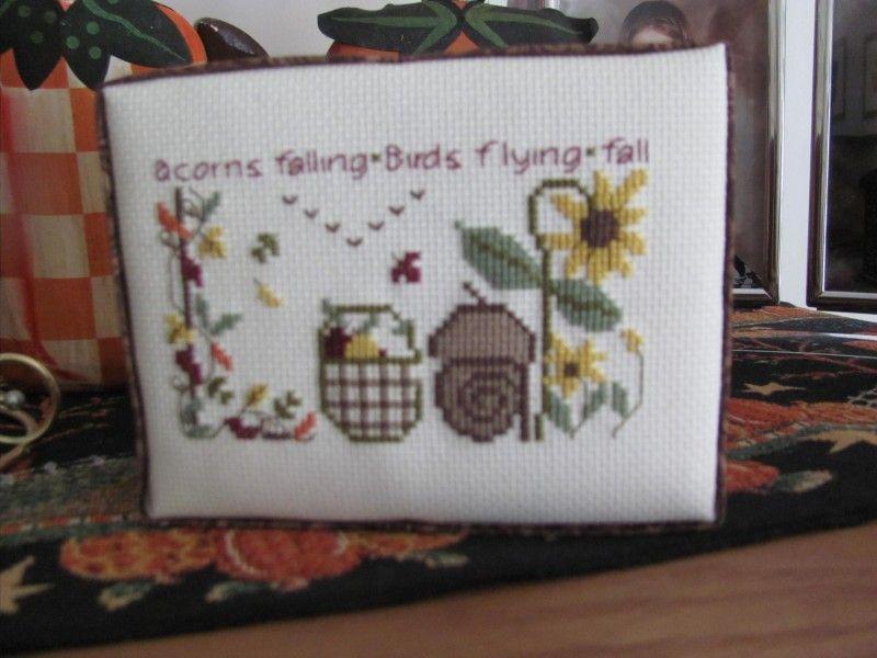 Pin de nancy vickers em my cross stitch projects sacos