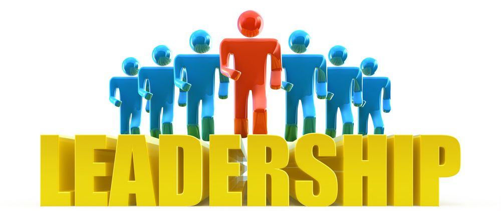 what are the qualities of a good leader pdf