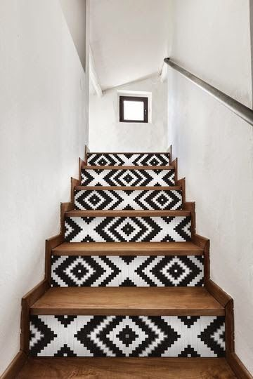 7 Unique Staircases /// By Design Fixation