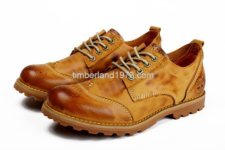 7144c2251df46 2017 New Timberland Men s Earthkeepers Brogue Oxford WingTip Shoes Wheat    83.00