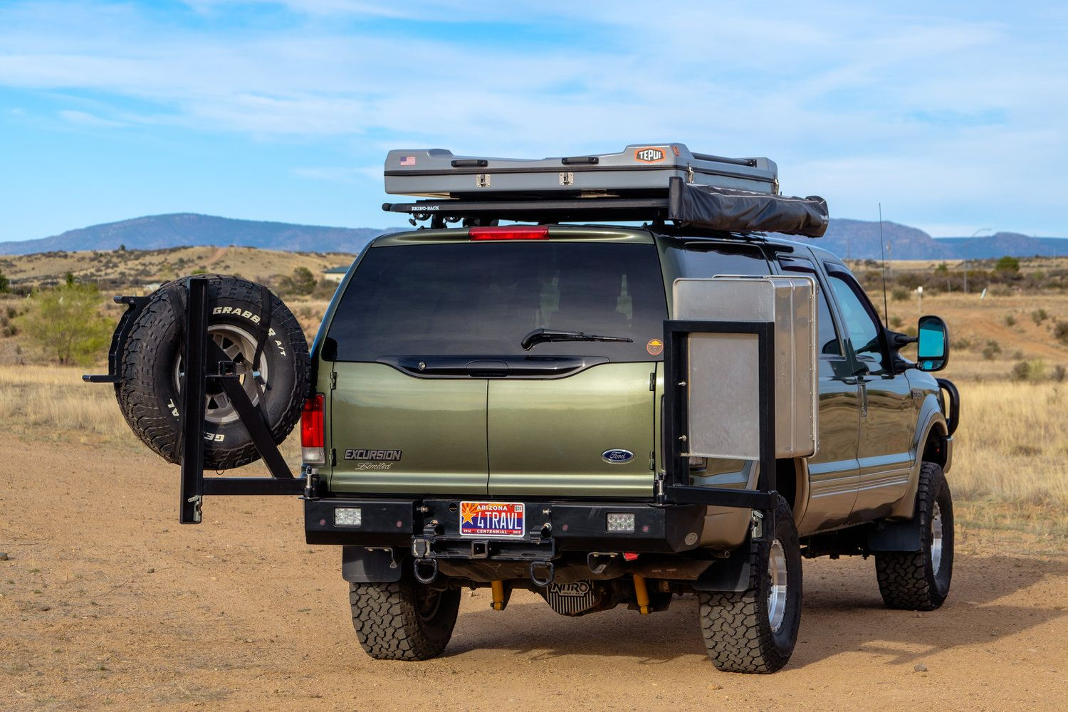 For Sale Ford excursion, Ford excursion diesel, Overland