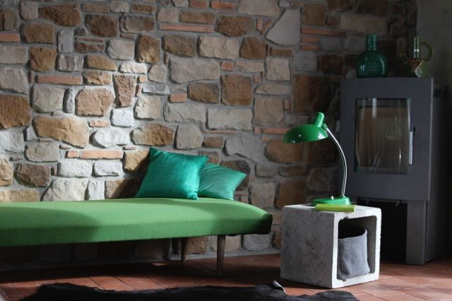 Vicolo verde