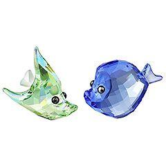 sea life - shelly & sam