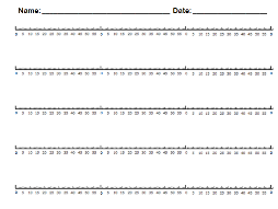 Elapsed Time Number Lines ***FREEBIE*** 3rd Grade Common Core - 3 ...