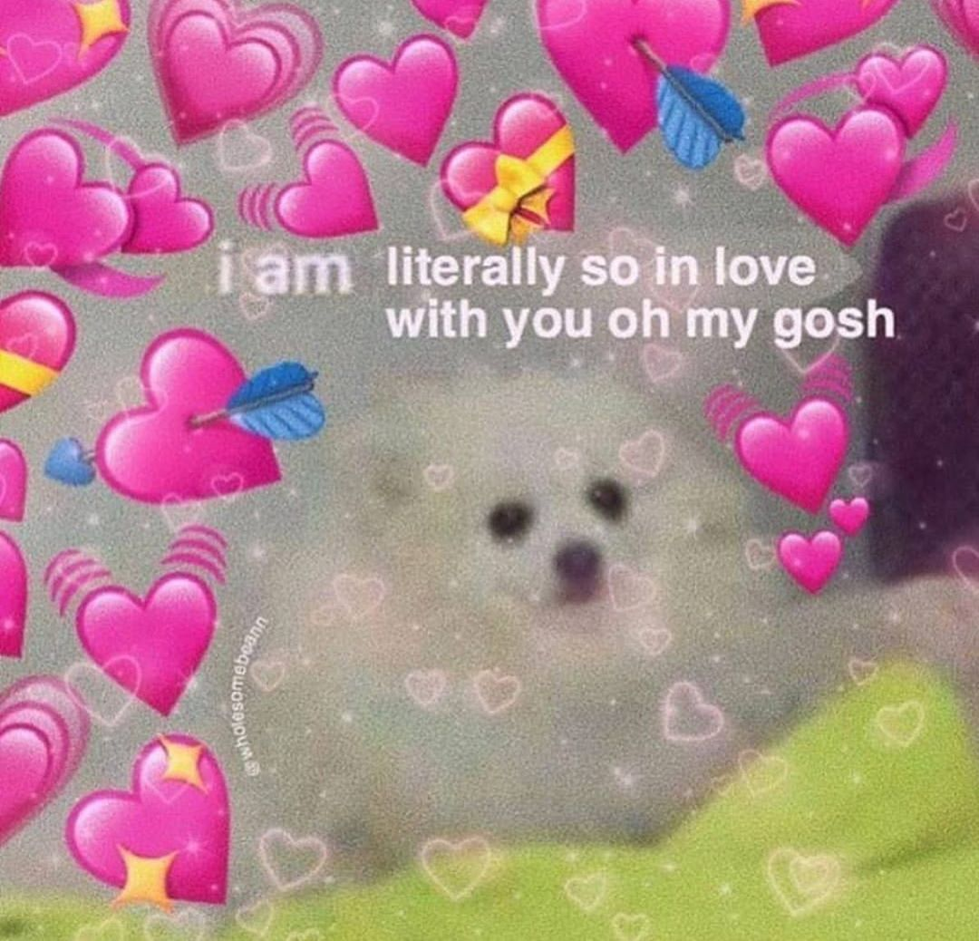 Tag Send This To Someone You Love Credits Wholesomebeann Follow Heartymeme For More Wholesome Memes Cute Love Memes Hug Meme Love Memes