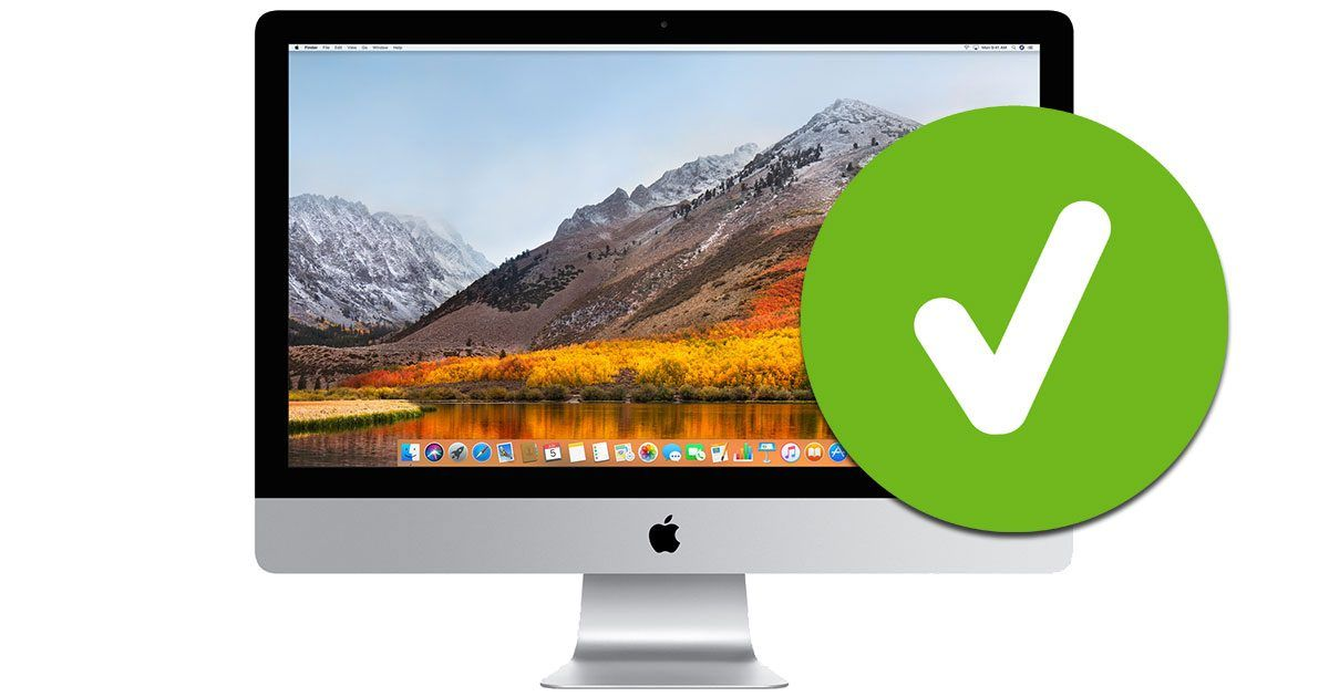 Apple Fixes Telugu Text Bug in macOS High Sierra 10.13.3