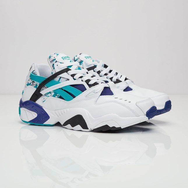 new product cf2c4 10ffb Reebok Graphlite Pro Reebok Retro, Retro Shoes, Retro Sneakers, Air Jordan,  Jordan