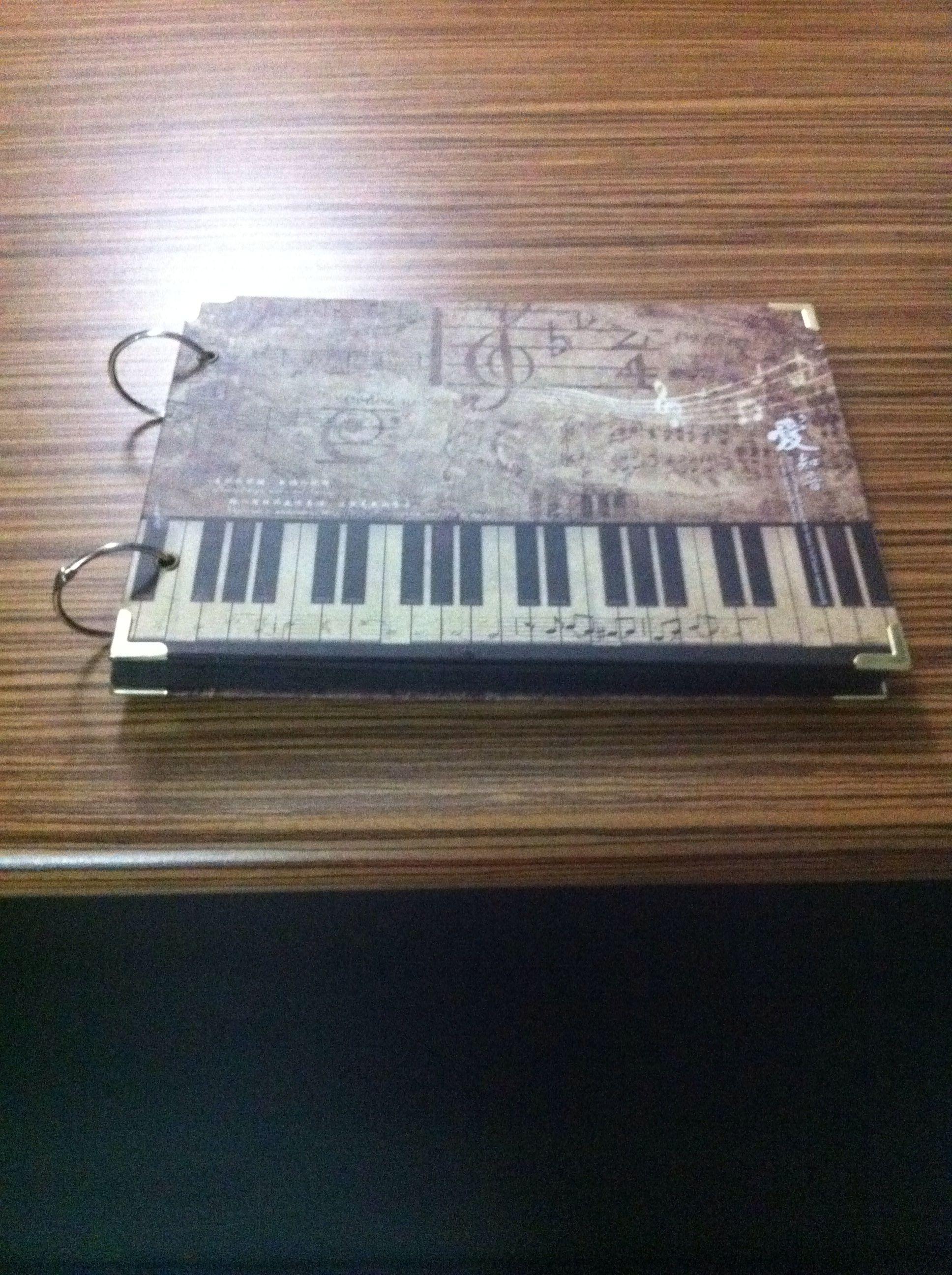 Piyanolu Album
