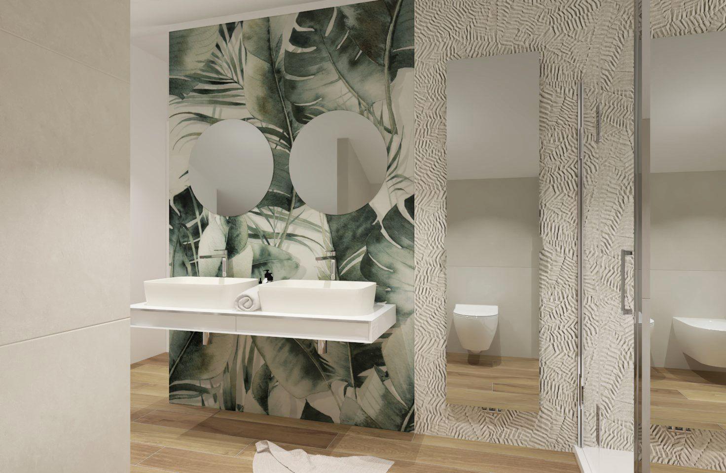 Floor Tiles Fapnest Natural Matt 20x120 In 2020 Wood Effect Porcelain Tiles Flooring Contemporary Interior Design