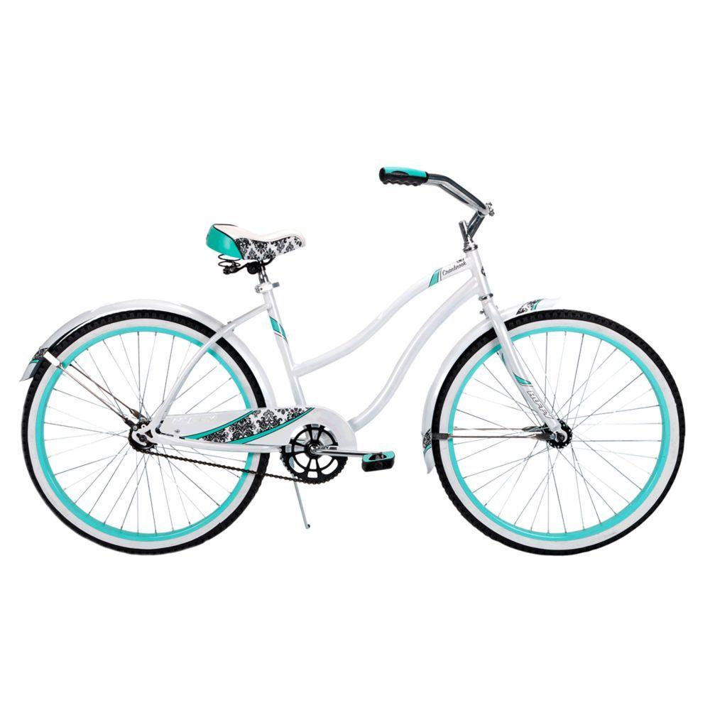 Huffy Bicicleta para mujer Cranbook-Falabella.com