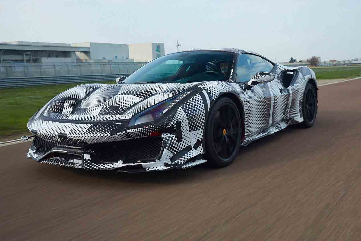 Ferrari Vs Lamborghini The Past Present And Future Ferrari