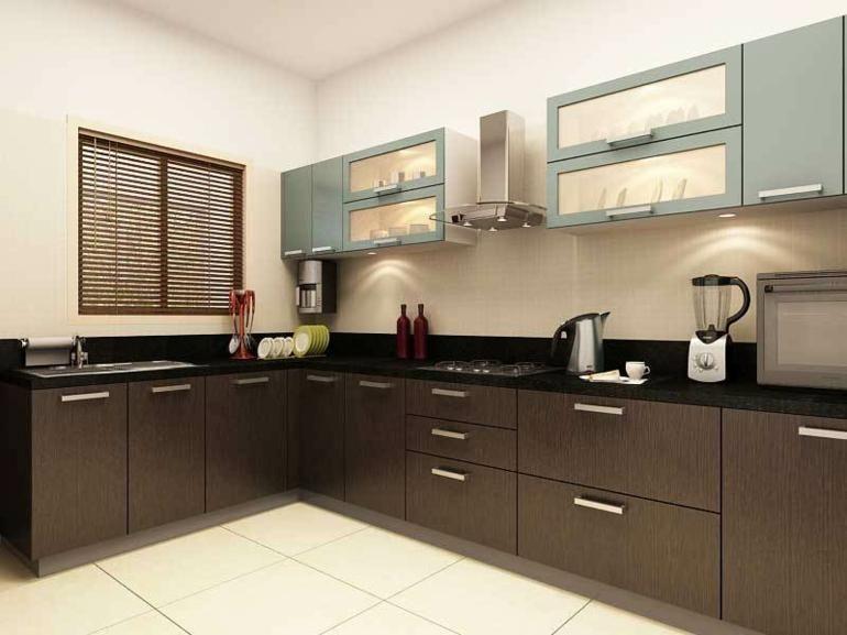 Kleine Lförmige Küchen fünfzig Designs Küchen design