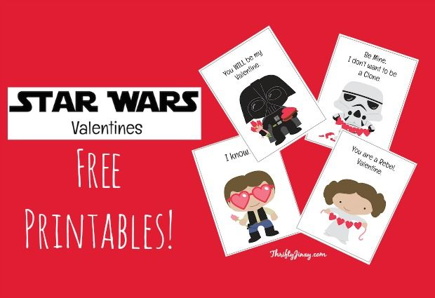 50 Printable Valentine Cards For Kids Fun Projects And Craft