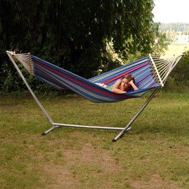 byer of maine 10 ft 10 in hammock with stand byer of maine 10 ft 10 in hammock with stand   realistic living      rh   pinterest