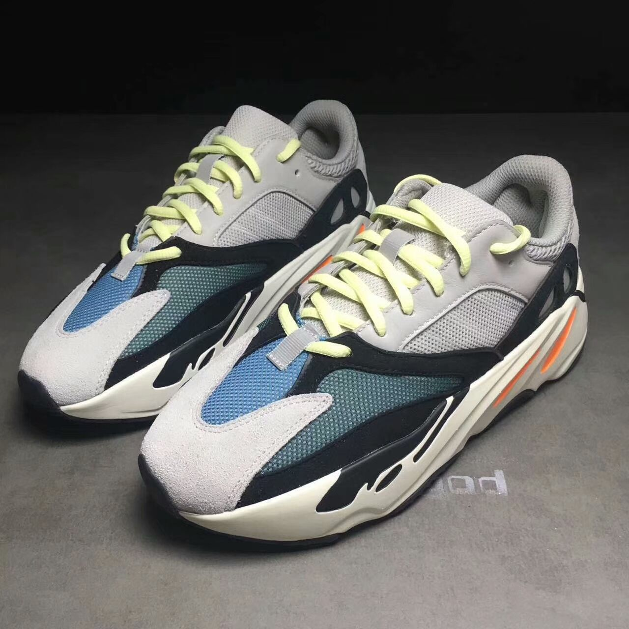 ec2fd51f5905d adidas Yeezy Boost 700 Runner   Size 36 - 48
