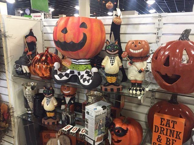 Homegoods Halloween 2015