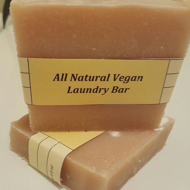 All Vegan Laundry Bars Yess These Are All Natural Handmade