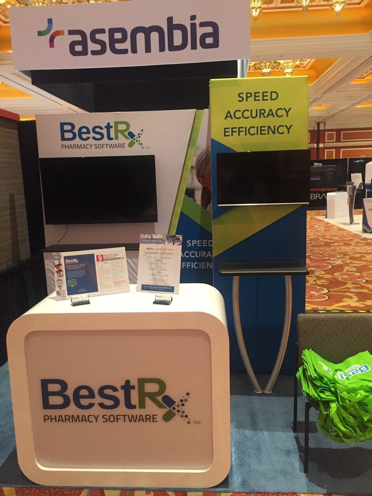 Bestrx asembias annual specialty pharmacy summit will