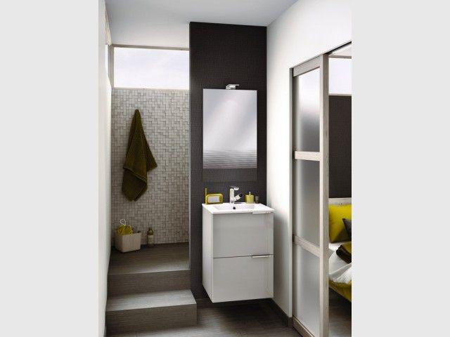 Solution Petite Salle De Bain petite salle de bains : dix solutions d'aménagement | sous sol and lofts