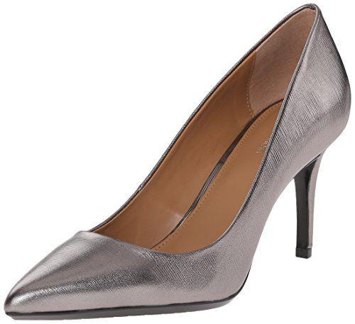 Calvin Klein Shoes, Calvin Klein Women, Ladies Shoes, Shoes Online, Birch,  Metallic, Pumps, Choux Pastry, Court Shoes