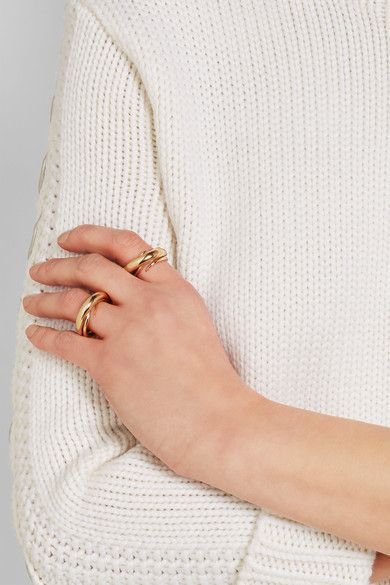 Charlotte Chesnais Unchained Ring heltGZZg