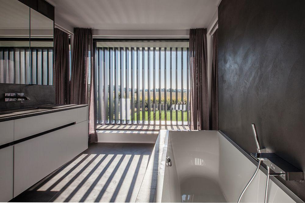Francisca hautekeete architect gent projects y bath design