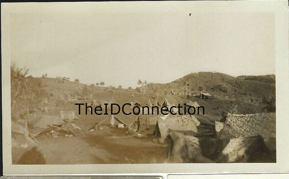 Vintage Black & White Photograph Military War by TheIDconnection