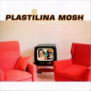 Plastina Mosh - Aquamosh