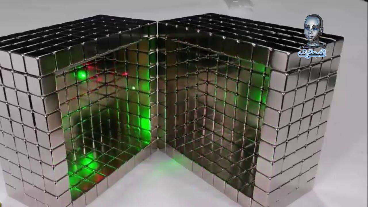 فن اللعب بالكرات المغناطيسية الممتعة ستجعلك تشعر بالراحة النفسية Youtube Enjoyment The Originals