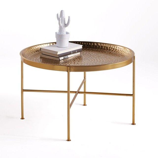 Table Basse Acier Martel Amp 233 Brigitte Bardot X La Redoute Prix Avis Amp Notation Livraison La Ta Table Basse Mobilier De Salon Deco Chambre Bebe
