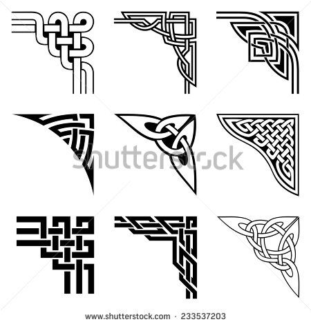 http://thumb101.shutterstock.com/display_pic_with_logo/135112/233537203/stock-vector-celtic-corners-set-233537203.jpg