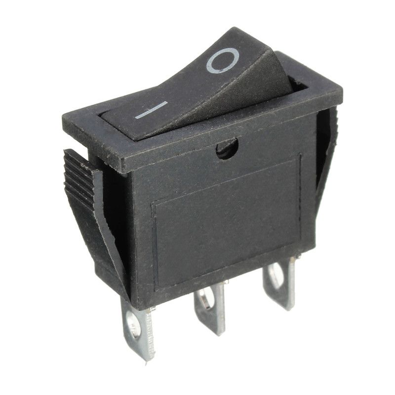 Kcd3 12v Dc On Off Rectangle Rocker Switch 3 Position Car Auto Boat Dash 3 Pin Spdt Best Price Affiliate Rocker Car Stepper Motor