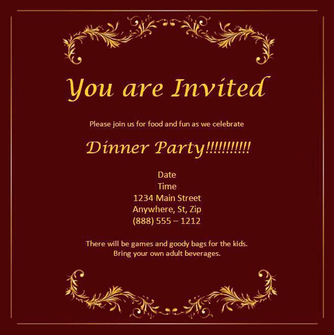 Wedding Invitation Templates Video Luxury Wedding Invitation